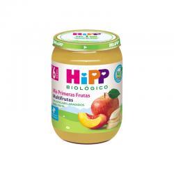 Potito multifrutas +6M 190g Hipp - Imagen 1