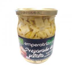 Preparado de tortilla bio 535 g Emperatriz - Imagen 1