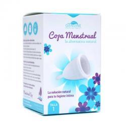 Copa menstrual ( T1 ) Genuine - Imagen 1