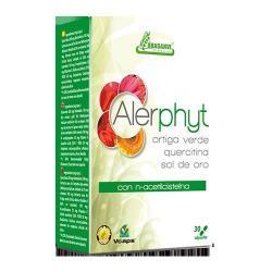 Alerphyt 36 capsulas Drasanvi - Imagen 1