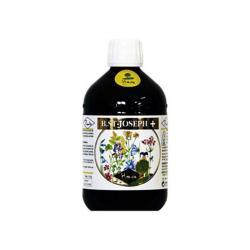 Bio San Joseph Plus HAVA (gama plus a la miel) 510 g Pianto - Imagen 1