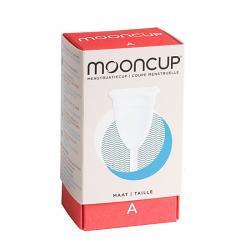 """Copa menstrual """"A"""" normal Mooncup - Imagen 1"""