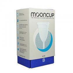 "Copa menstrual ""B"" pequeña Mooncup - Imagen 1"