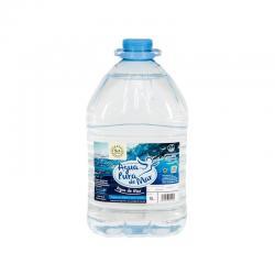 Agua de mar garrafa 5 litros Sol Natural - Imagen 1