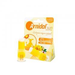 Stick sun proteccion solar spf+50 15ml Arnidol - Imagen 1