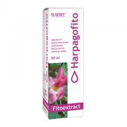 Harpagofito extracto 50 ml Eladiet - Imagen 1