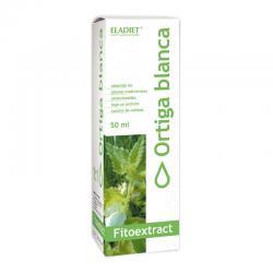 Ortiga blanca extracto 50 ml Eladiet - Imagen 1