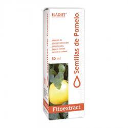 Pomelo extracto 50 ml Eladiet - Imagen 1