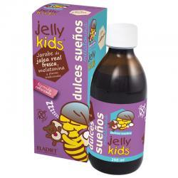 Jelly-Kids Dulces sueños 250 ml Eladiet - Imagen 1