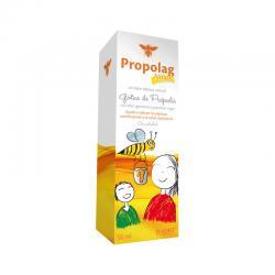 Propolag gotas para niños 50 ml Eladiet - Imagen 1