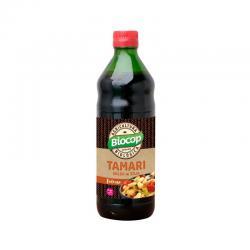 Tamari (salsa de soja) bio 500 ml Biocop - Imagen 1