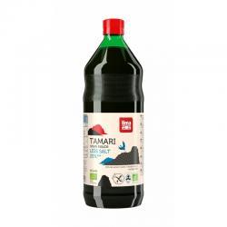 Tamari (salsa de soja) 25% menos de sal bio 1L Lima - Imagen 1