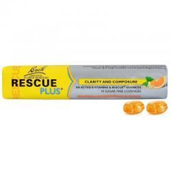 Rescue caramelos plus 42g Bach - Imagen 1