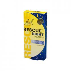 Rescue perlas night 28 unidades Bach - Imagen 1