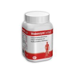 Vital 200 comprimidos Wobenzym - Imagen 1