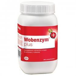 Plus 240 comprimidos Wobenzym - Imagen 1