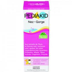 Spray nariz-garganta 20 ml Pediakid - Imagen 1