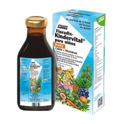 Kindervital 250 ml Salus - Imagen 1