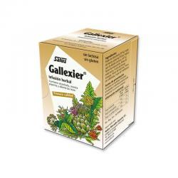 Gallexier infusion 15 bolsitas Salus - Imagen 1