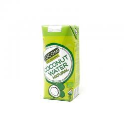 Agua de coco Bio 330 ml Cocomi - Imagen 1