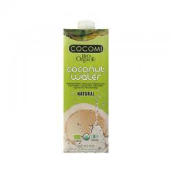 Agua de coco Bio 1 litro Cocomi - Imagen 1