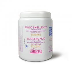 Fango adelgazante y anticelulitis bio 1.5kg Argital - Imagen 1