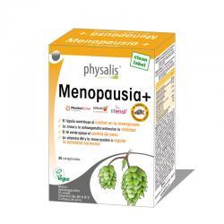 Menopausia+ 30 comprimidos Physalis - Imagen 1
