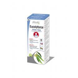 Eucalyforce jarabe bio 150ml Physalis - Imagen 1