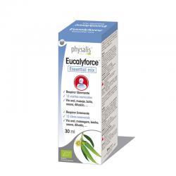 Eucalyforce essential mix bio 30 ml Physalis - Imagen 1