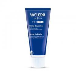 Crema de afeitar para hombre 75ml Weleda - Imagen 1
