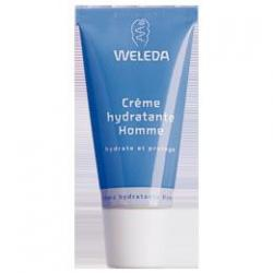 Crema hidratante de hombre 30 ml Weleda - Imagen 1