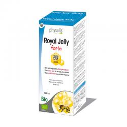 Royal jelly forte bio 500ml Physalis - Imagen 1