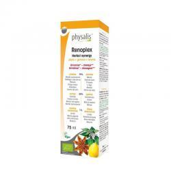 Extracto de Renoplex bio 75ml Physalis - Imagen 1