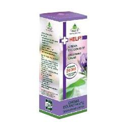 Crema desodorante bio 60 ml Smile - Imagen 1