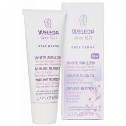 Crema pañal de malva para pieles atópicas 50 ml Weleda - Imagen 1