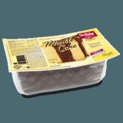 Marble cake 250 g Schar - Imagen 1
