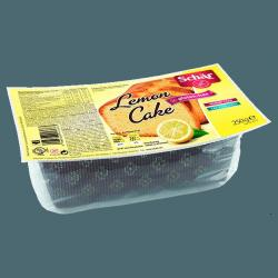 Lemon cake (bizcocho) de limon 250 g Schar - Imagen 1