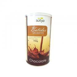 Batido saciante de chocolate 700 mg Sotya - Imagen 1