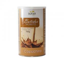 Batido saciante de capuccino 700 mg Sotya - Imagen 1