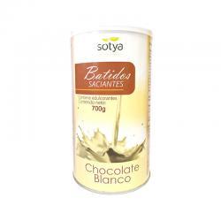 Batido saciante de chocolate blanco 700 mg Sotya - Imagen 1