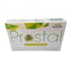 Prostal 550 mg 30 cápsulas Sotya - Imagen 1