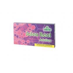 Jalea real para adultos 10 ampollas Sotya - Imagen 1