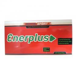 Enerplus 10 ml 10 ampollas Sotya - Imagen 1