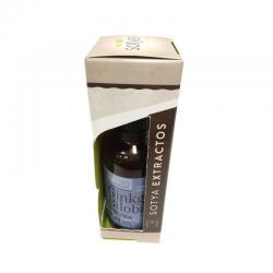 Extracto glicerinado de ginkgo biloba 50 ml Sotya - Imagen 1