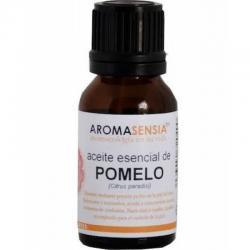 Aceite esencial de pomelo 15 ml Aromasensia - Imagen 1