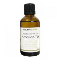 Aceite esencial de arbol del te 50 ml Aromasensia - Imagen 1