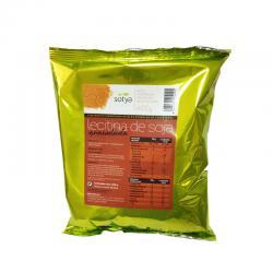 Lecitina de soja bolsa 400 g Sotya - Imagen 1