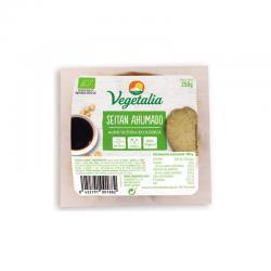Seitan ahumado bio 250g Vegetalia - Imagen 1