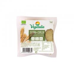 Seitan de espelta bio 250g Vegetalia - Imagen 1