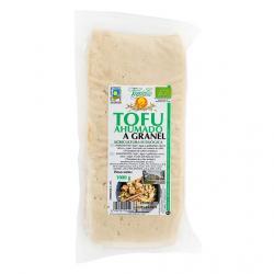 Tofu ahumado a granel bio 1 kg Vegetalia - Imagen 1